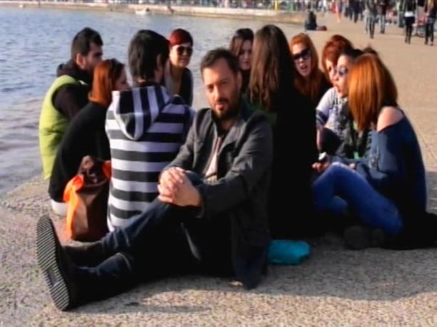 Ελλάδα έχεις Ταλέντο - 08/04/2012