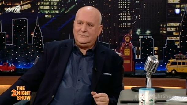 Γιώργος Παπαδάκης -Επεισόδιο 31