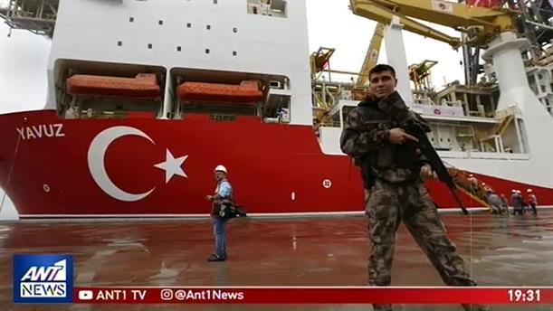 Απειλές της Τουρκίας προς την ΕΕ – Ηχηρή απάντηση Τσίπρα στον Ερντογάν