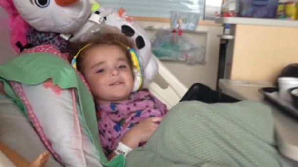 Μητέρα σκότωσε το άρρωστο κοριτσάκι της στις ΗΠΑ