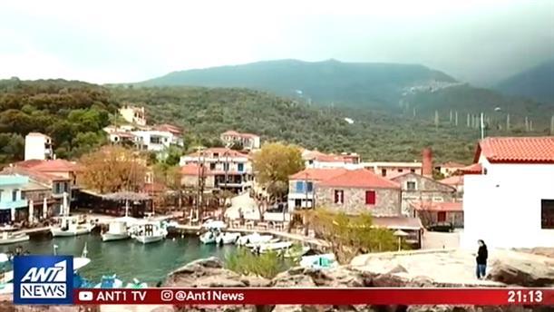 Πρωτιά της Ελλάδας στη υποδοχή μεταναστών στην ΕΕ