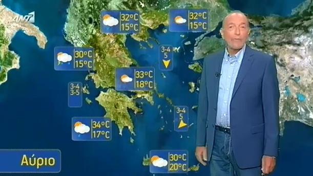 ΔΕΛΤΙΟ ΚΑΙΡΟΥ ΓΙΑ ΑΓΡΟΤΕΣ – 19/09/2015