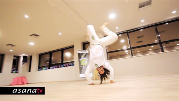 Capoeira: Τι συμβαίνει όταν ο χορός συνδυάζεται με τις πολεμικές τέχνες;