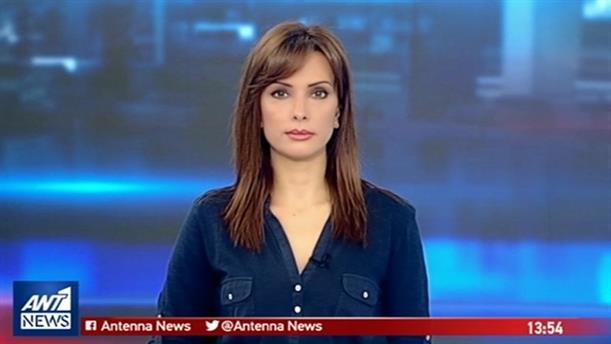 ANT1 NEWS 17-12-2018 ΣΤΙΣ 13:00