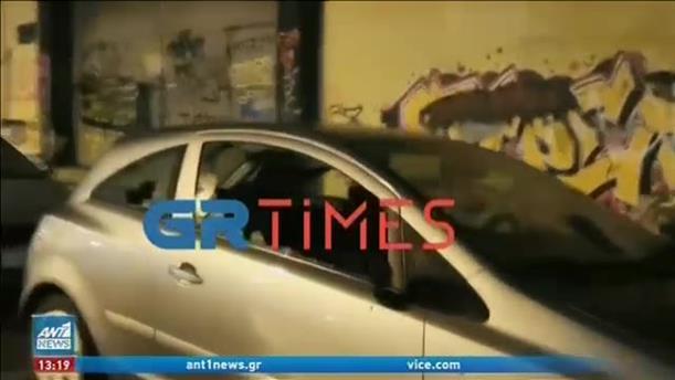 Συλλήψεις για τα επεισόδια μεταξύ οπαδών στου Χαριλάου