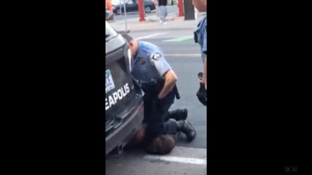 Αστυνομική βία στις ΗΠΑ