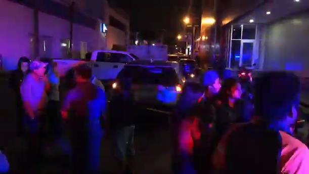 Επίθεση με μολότοφ σε μπαρ στο Μεξικό
