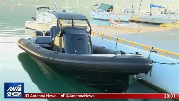 Αυτόπτες μάρτυρες περιγράφουν το δυστύχημα με το σκάφος στο Πόρτο Χέλι