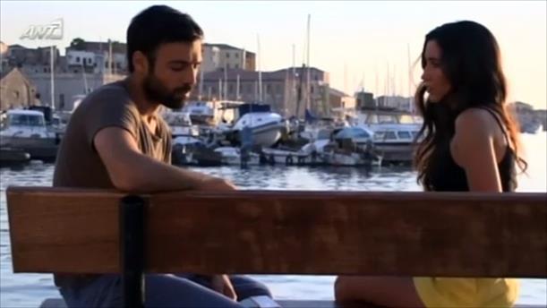 ΜΠΡΟΥΣΚΟ - Επεισόδιο 200