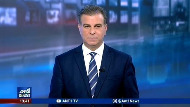 ANT1 NEWS 25-03-2020 ΣΤΙΣ 13:00