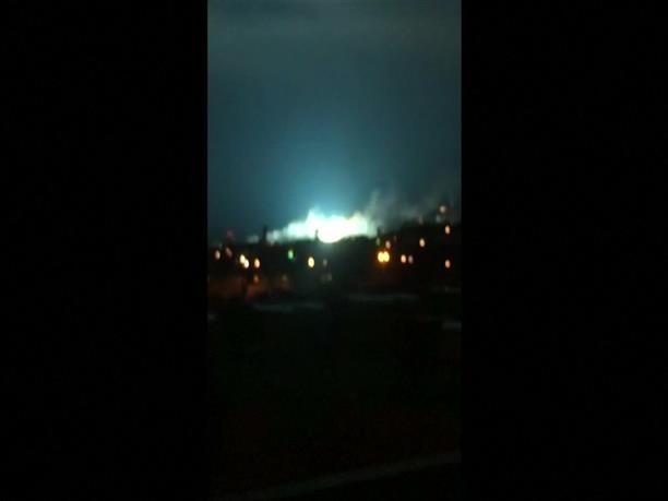 Έκρηξη μετασχηματιστή στη Νέα Υόρκη