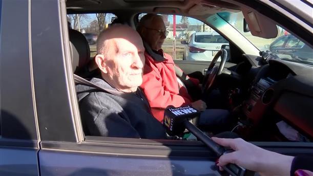 Αποφυλακίστηκε μετά από 59 χρόνια