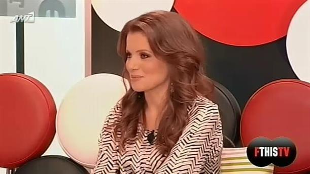 FTHIS TV 21/03/2013