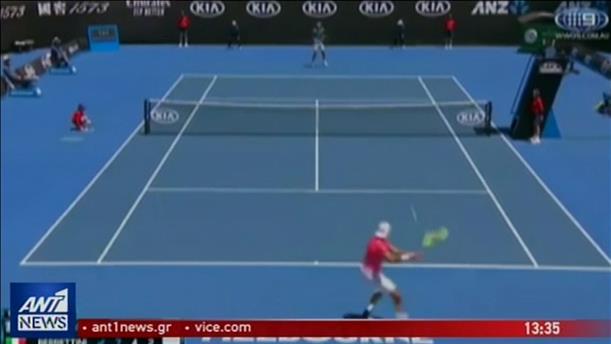 Australian Open: εξαιρετική αρχή για Σάκκαρη και Τσιτσιπά