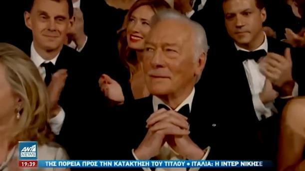 Πέθανε ο Κρίστοφερ Πλάμερ