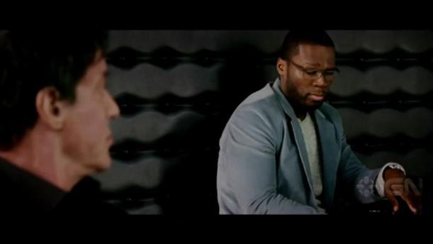"""Σταλόνε και  Σβαρτσενέγκερ και πάλι μαζί, αυτή τη φορά στην ταινία """"Escape plan"""""""