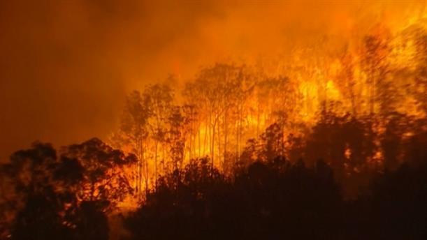 Αυστραλία: Μεγάλες καταστροφές μετά την φονική πυρκαγιά