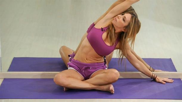 Power Yoga (Level 1)