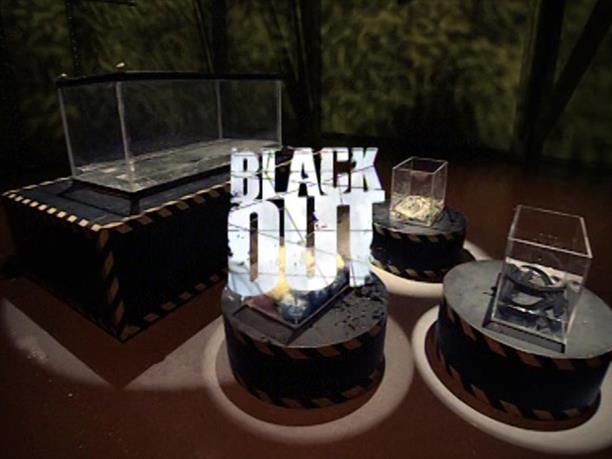 Black Out (επ.29)