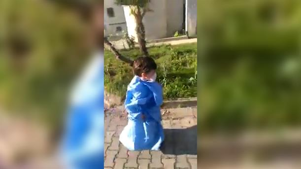 Τούρκος ποδοσφαιριστής ομολόγησε πως σκότωσε τον ανήλικο γιο του