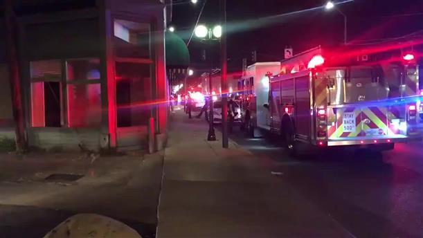 Επίθεση ενόπλου σε μπαρ στο Οχάιο