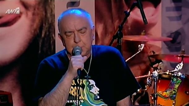 Ράδιο Αρβύλα – Γιάννης Κούτρας - 14/04/2014