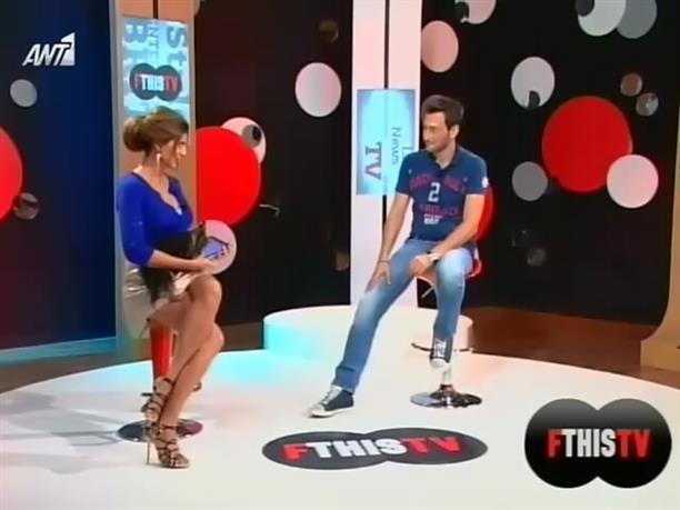 FTHIS TV 22/10/2012