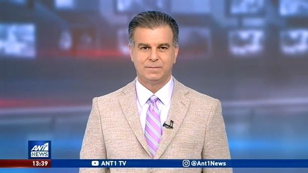 ANT1 NEWS 18-07-2020 ΣΤΙΣ 13:00