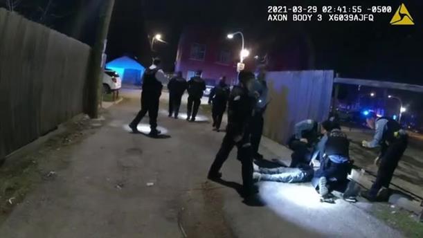 Σικάγο: Αστυνομικοί πυροβολούν και σκοτώνουν 13χρονο