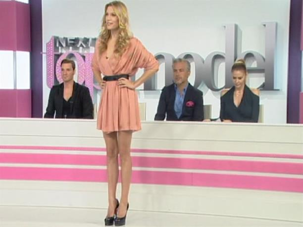 Next Top Model 2 - issue 12