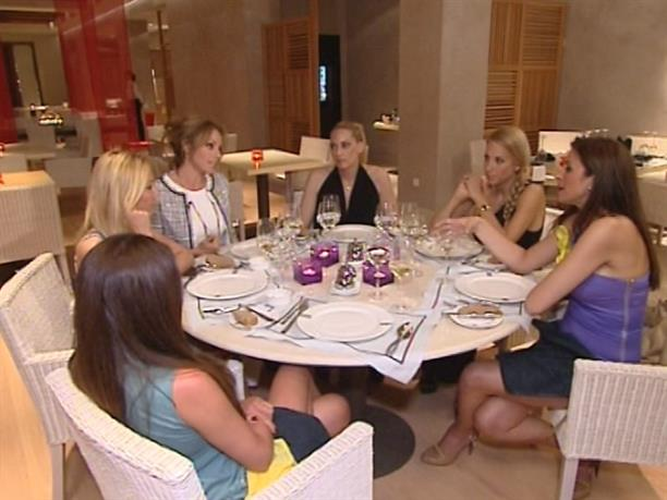 THE REAL HOUSEWIVES OF ATHENS - 12