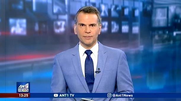 ANT1 NEWS 29-03-2020 ΣΤΙΣ 13:00