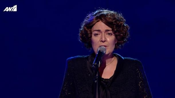 Your Face Sounds Familiar All Star – Ελένη Καρακάση - Επεισόδιο 9