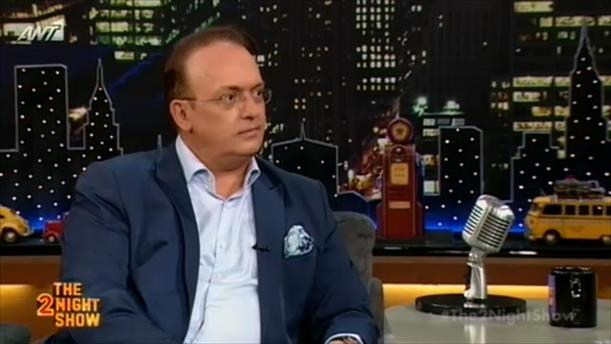Γιάννης Καζανίδης - Επεισόδιο 58