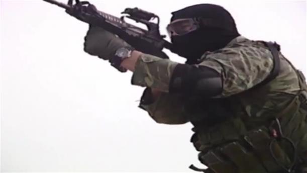 Ημέρα των Ενοπλων δυνάμεων
