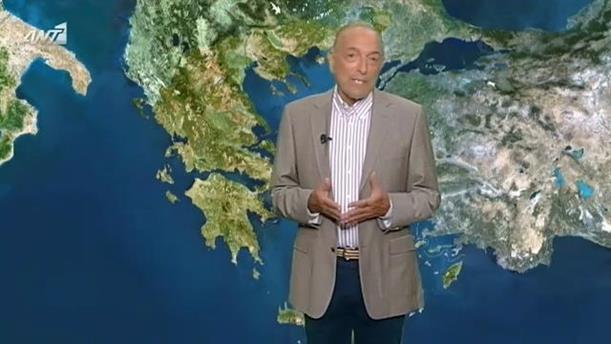 ΔΕΛΤΙΟ ΚΑΙΡΟΥ ΓΙΑ ΑΓΡΟΤΕΣ – 26/05/2015