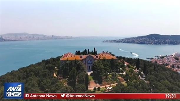 Πιέσεις από ΗΠΑ και ΕΕ στην Τουρκία που «απαντά» για τους μουφτήδες