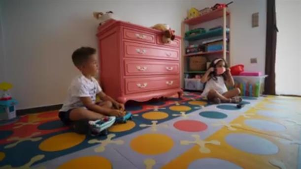 Το βίντεο από την Περιφέρεια Κρήτης για τον κορονοϊό