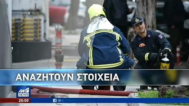 Φωτιά σε ξενοδοχείο στη Συγγρού: όλα δείχνουν εμπρησμό