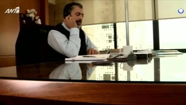 ΜΠΡΟΥΣΚΟ - Επεισόδιο 91