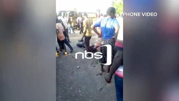 Ουγκάντα: Τροχαίο δυστύχημα με μέλη αμερικανικής ΜΚΟ