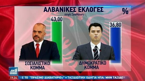 Αλβανία - Εκλογές: Φορτισμένο κλίμα μετά το έγκλημα στο Ελμπασάν