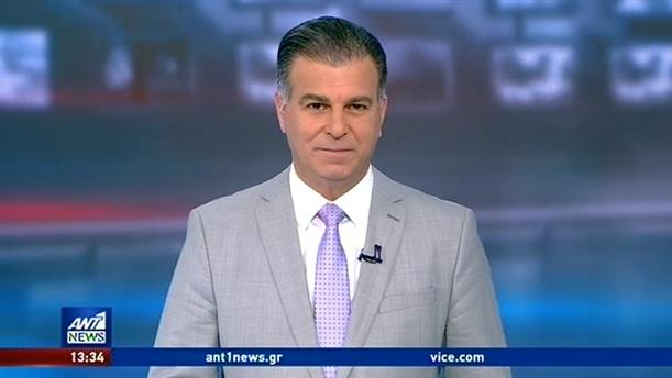 ANT1 NEWS 23-05-2020 ΣΤΙΣ 13:00