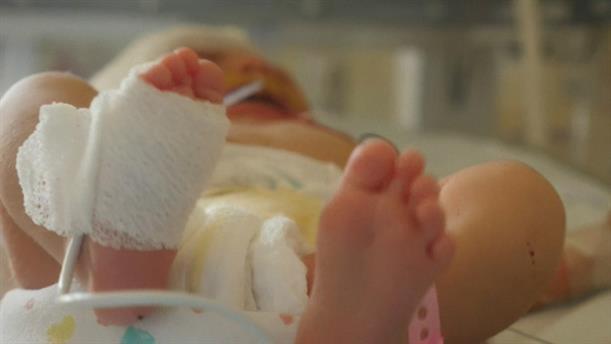 Βηρυτός: Διέσωσαν μωρό από τα χαλάσματα