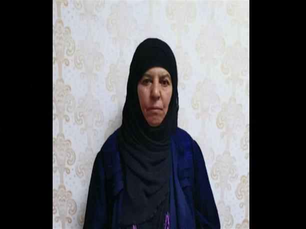 Συνελήφθη η αδελφή του Αμπού Μπακρ αλ Μπαγκντάντι