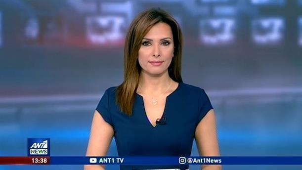 ANT1 NEWS 18-05-2020 ΣΤΙΣ 13:00
