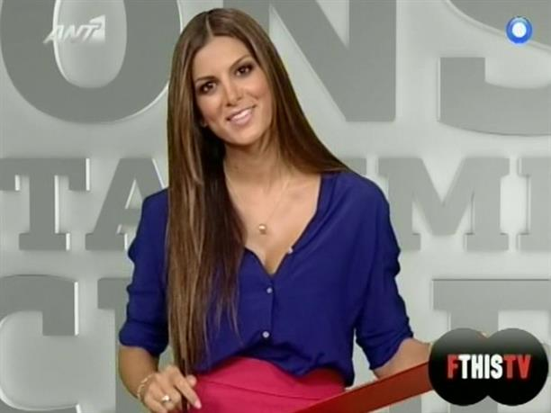 FTHIS TV 30/07/2012