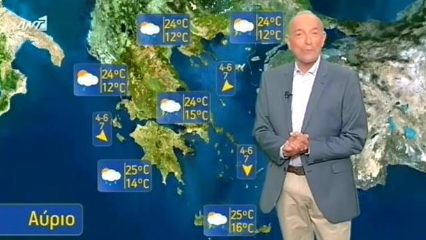 ΔΕΛΤΙΟ ΚΑΙΡΟΥ ΓΙΑ ΑΓΡΟΤΕΣ – 28/05/2015