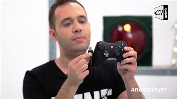 Next Player επ. 272: MSI Force GC30 και τα καλύτερα Gaming Controllers