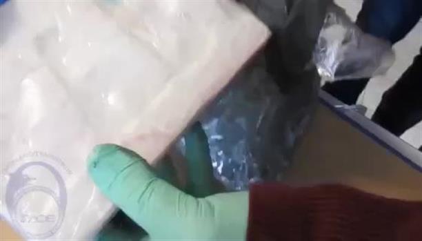 ΣΔΟΕ: εντοπισμός ναρκωιτκών σε φορτίο με μπανάνες